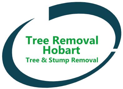 Tree removal Hobart Logo